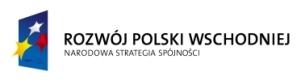 Rozwój Polski Wschodniej